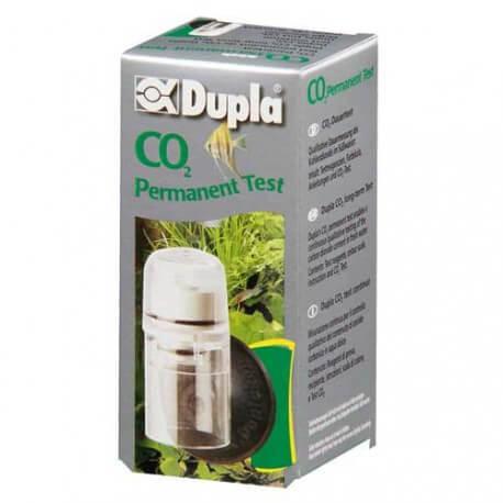 Dupla Test CO2 Permanent
