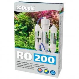 Dupla Système d'osmose inverse RO 200