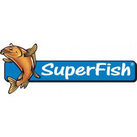 SUPERFISH SMART HEATER VENTOUSES 2 PCs