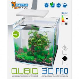 SUPERFISH QUBIQ 30 PRO BLANC