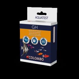 Colombo Test GH pour aquarium