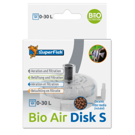 SUPERFISH BIO AIR DISK S