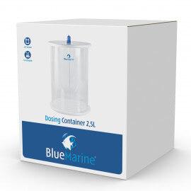 BLUE MARINE DOSING CONTAINER