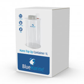 BLUE MARINE NANO TOP UP CONTAINER 1L