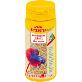 Sera Bettagran Nature 50ml