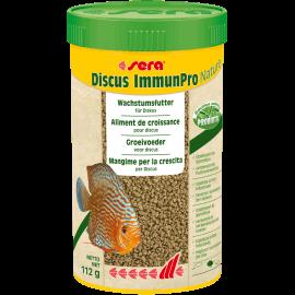 sera Discus Immun Pro Nature 250ml