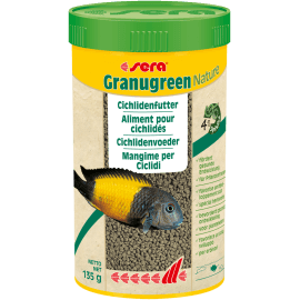 Sera GranuGreen nature 250ml