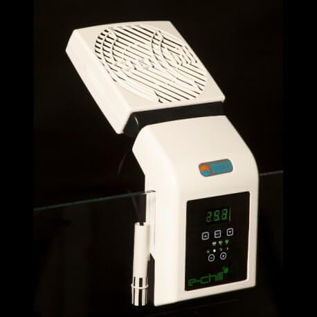 Ventilateur TECO E-CHILL 1