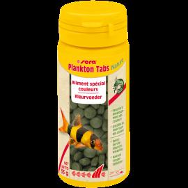Sera Plankton Tabs nature 50ML
