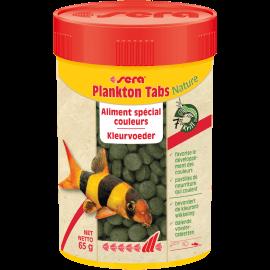 Sera Plankton Tabs nature 100ML