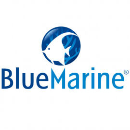 Blue Marine REEF 60 CLIPS COUVERCLE 4PC