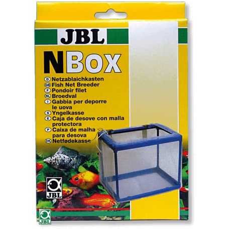Pondoir Filet JBL NBox