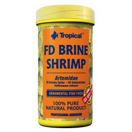 Tropical Brine Shrimp 100 mL