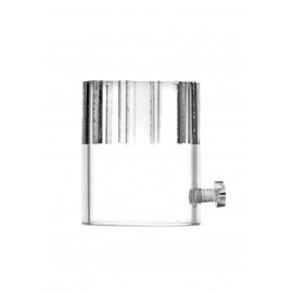 VIV Glass Overflow Drop Cover