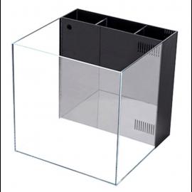 VIV Filter Back Aquarium 30×30×30cm