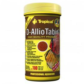 Tropical D-Allio Tabin 150 mL