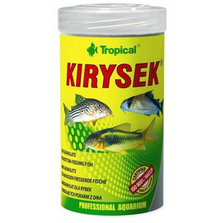 Tropical Kirysek 100 ml