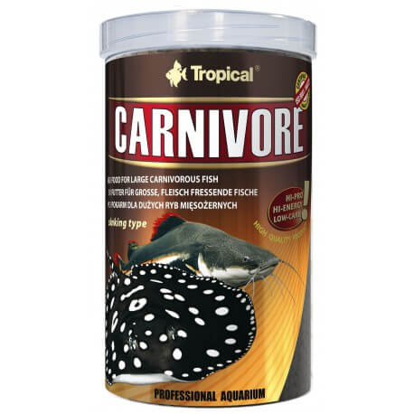Tropical Carnivore 500 ml