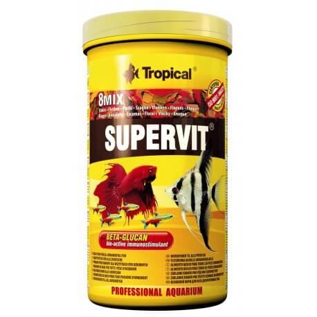 Tropical Supervit 100ml