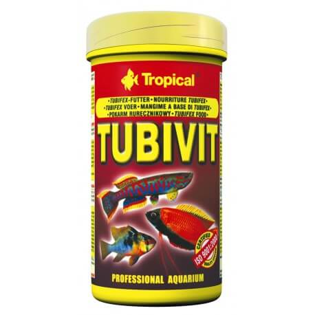 Tropical Tubivit 150 ml