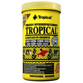 Nourriture pour poissons tropical aquaplante for Tropical nourriture poisson