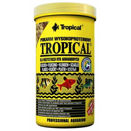 Tropical Flocons 100 ml