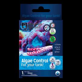 Aquarium Systems Unidose PROGRAMME ALGAE CONTROL MARINE