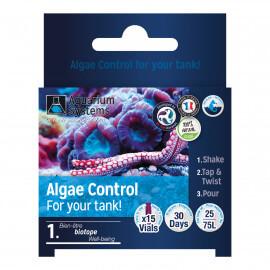 Aquarium Systems Unidose PROGRAMME ALGAE CONTROL MARIN NANO