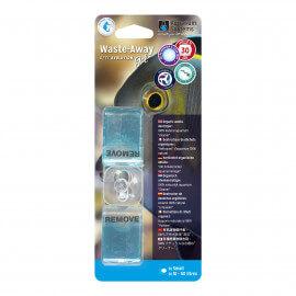 Aquarium Systems WASTE-AWAY Gel Marine Small 10-50L (2 Pcs)