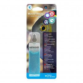 Aquarium Systems WASTE-AWAY Gel Marine Medium 50-150L