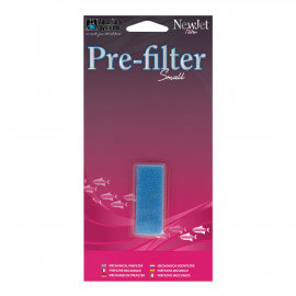Aquarium Systems Préfiltre pour NewJet Filter Small
