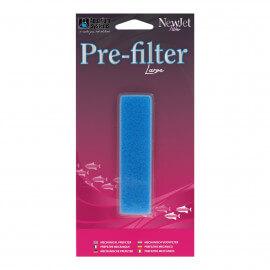 Aquarium Systems  Préfiltre pour NewJet Filter Large