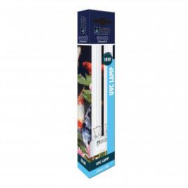 Aquarium Systems Compact Lamp 2G11 UVC 217mm - 18W