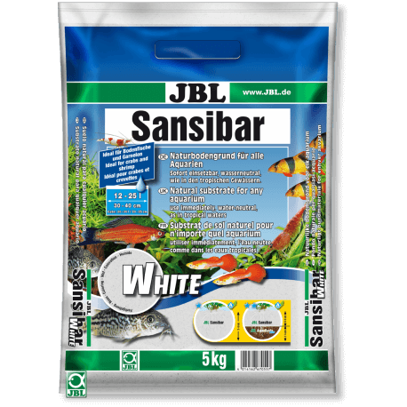 JBL Sansibar White 5Kg