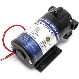 Pompe Booster M100G pour osmoseur 100GPD