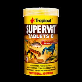 Tropical SUPERVIT TABLETS B 50ml