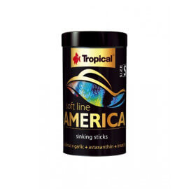 Tropica SOFT LINE AMERICA S batonnets 100ml