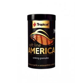 Tropica SOFT LINE AMERICA M granulés 250ml