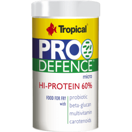 TROPICAL PRO DEFENCE MICRO 100ml