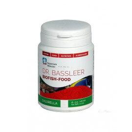 DR BASSLER BIOFISH FOOD CHLORELLA M 60gr