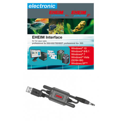 EHEIM Interface USB pour Eheim Professional 3