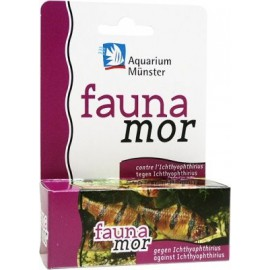 Aquarium Munster Faunamor 20ml