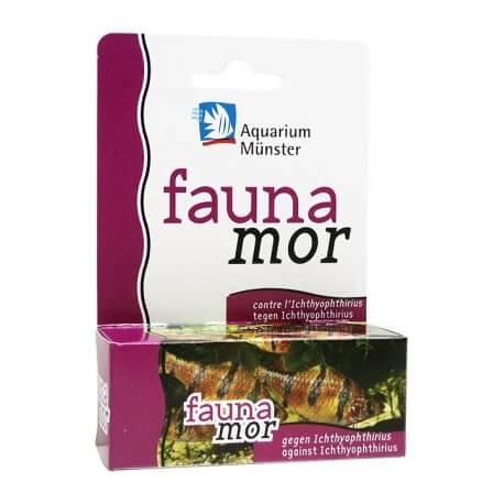Aquarium Munster Faunamor 20ml
