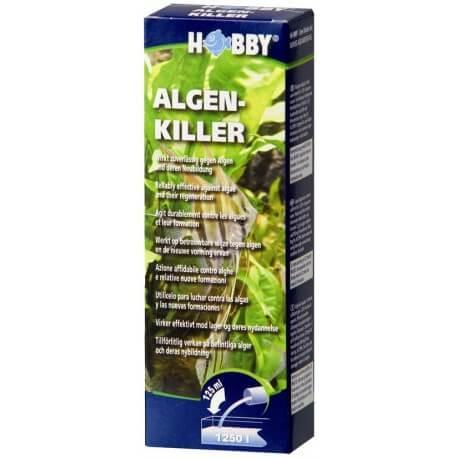 Hobby Algen-Killer