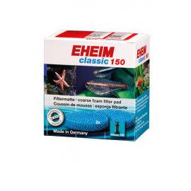 EHEIM Mousse bleue pour Filtre Eheim Classic 150 (2211)