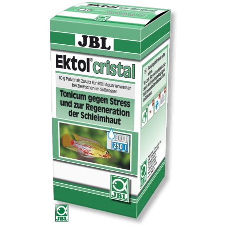 JBL Ektol Cristal 80gr