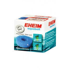 Eheim 2 mousses pour Aquaball 60 / 130 / 180
