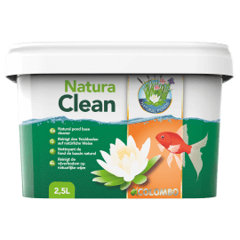 COLOMBO NATURA CLEAN 2500ML