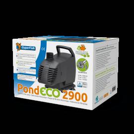 SUPERFISH POND ECO 2900 - 14 WATT