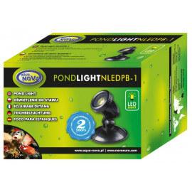 AquaNova Pond Light NLED-PB1